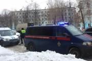Бывший работник расстрелял главу фирмы по озеленению Москвы и его зама