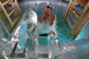 Крещенские купания в России проходят без происшествий