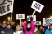 В ЕС отменят свободу митингов?!