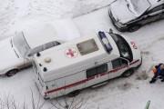 Четыре человека погибли в ДТП с нефтевозом и легковушкой под Самарой