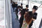 В Китае прекратили деятельность крупной сети по торговле детьми