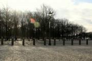Память советских воинов почтят у мемориала Тиргартен в Берлине