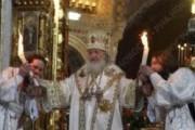 В Москве откроют центр рассылки афонских поясков Богородицы