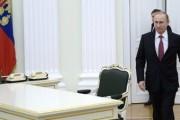 Путин пообещал посетить новый Еврейский культурный центр