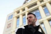 Мосгорсуд отказался на месяц продлить Навальному испытательный срок