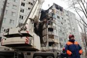 Дом в Волгограде, где взорвался газ, решено разобрать