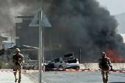 Ракета взорвалась у итальянского посольства в Кабуле