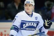 На севере Москвы у хоккеиста Осипова угнали Merсedes за 6 миллионов рублей
