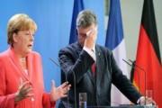 Меркель верит в прогресс переговоров по Донбассу