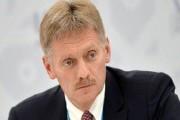 В Кремле прокомментировали итоги опроса крымчан