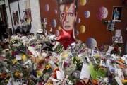 Место захоронения Дэвида Боуи засекретили
