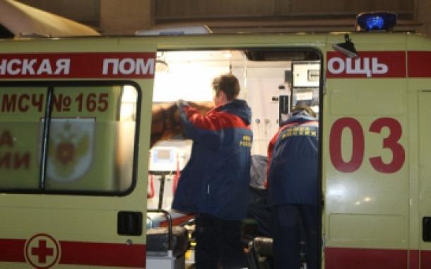В Москве в аварии с маршруткой погибли два человека