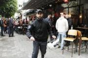 В Тель-Авиве неизвестный расстрелял людей в баре