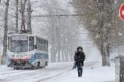 Движение трех маршрутов трамваев в центре Москвы прерывалось из-за ДТП