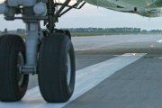 Boeing 737 вынужденно сел в аэропорту Самары из-за отказа двигателя